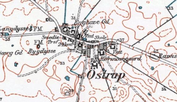Østrup_hist2