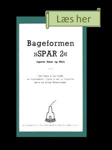 Reklame - bageform spar2