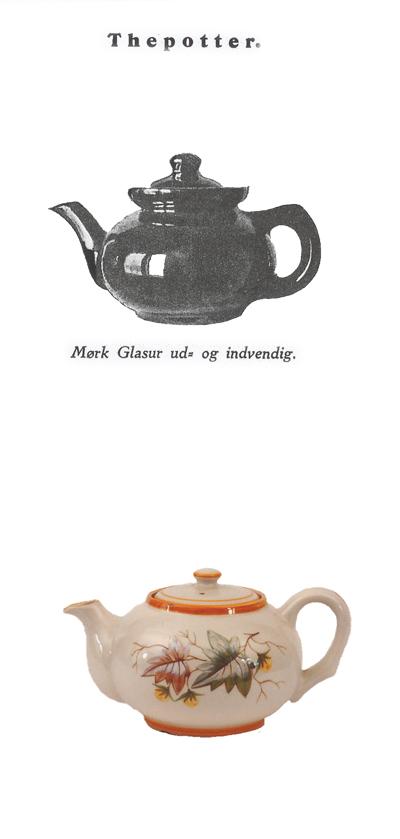 Side 2 Køkkenserie
