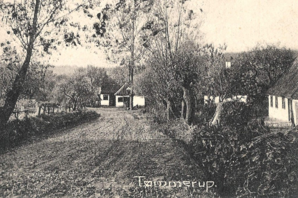 Tømmerup_W