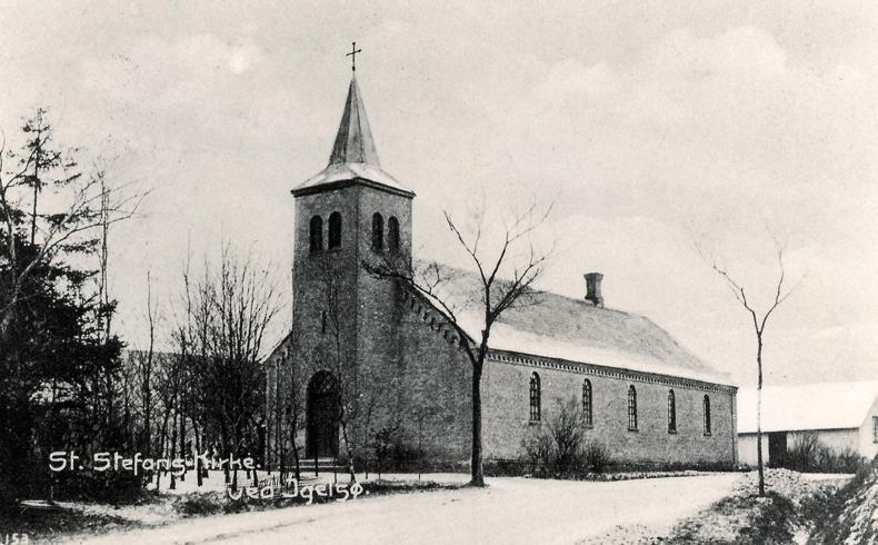 skt stefans kirke